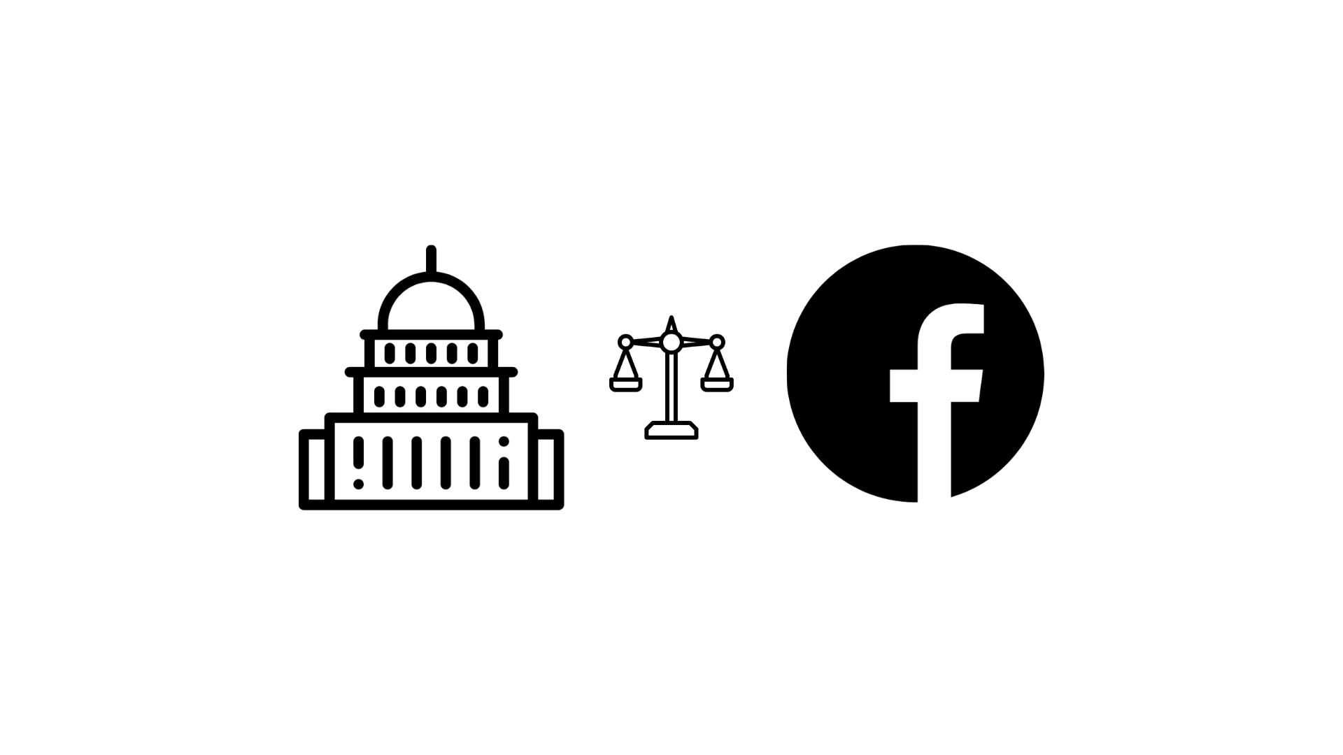 Facebook faces a Lawsuit