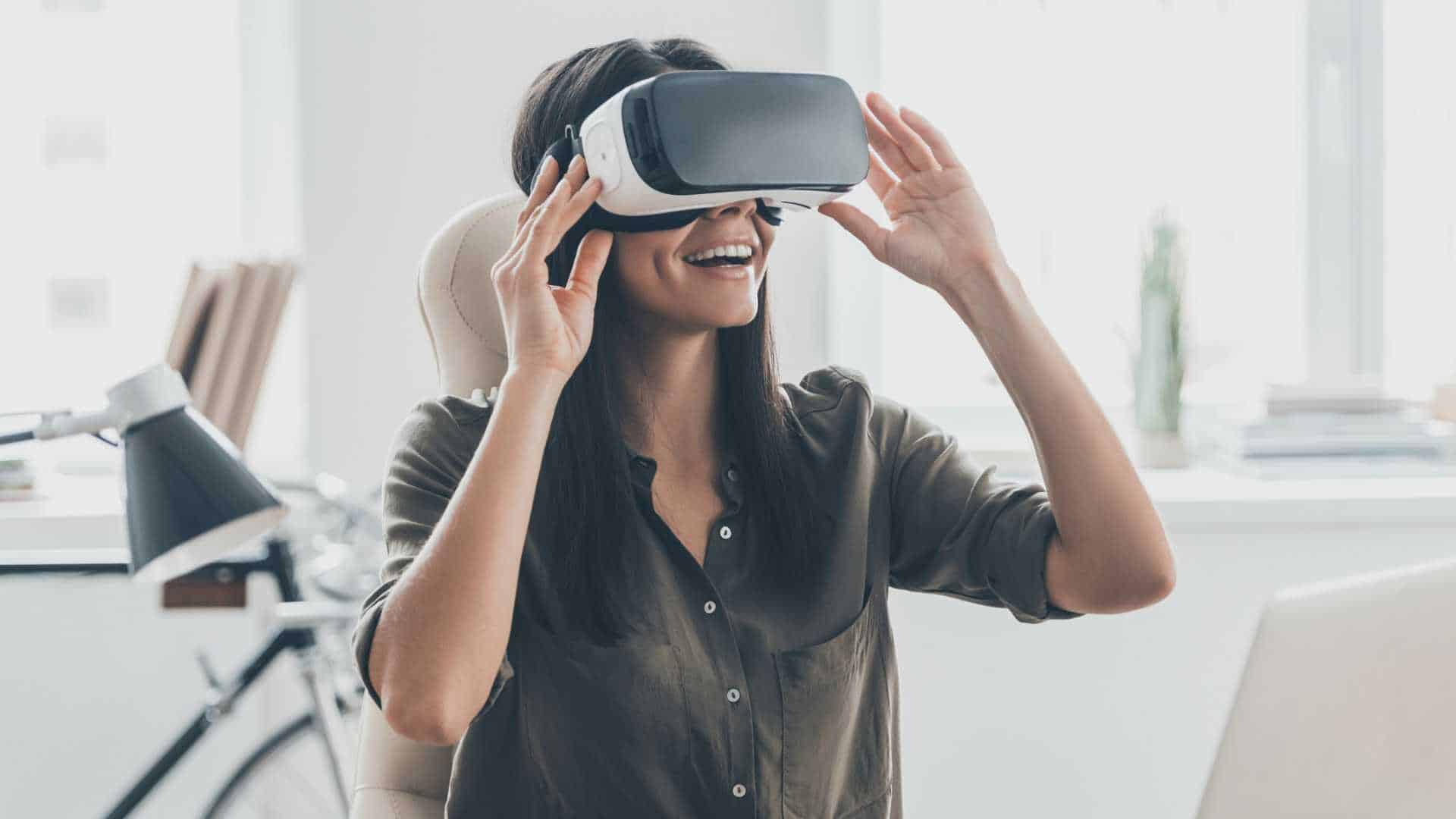 VR Training Use Cases